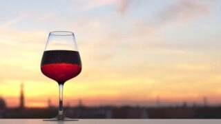 ソムリエとワイン